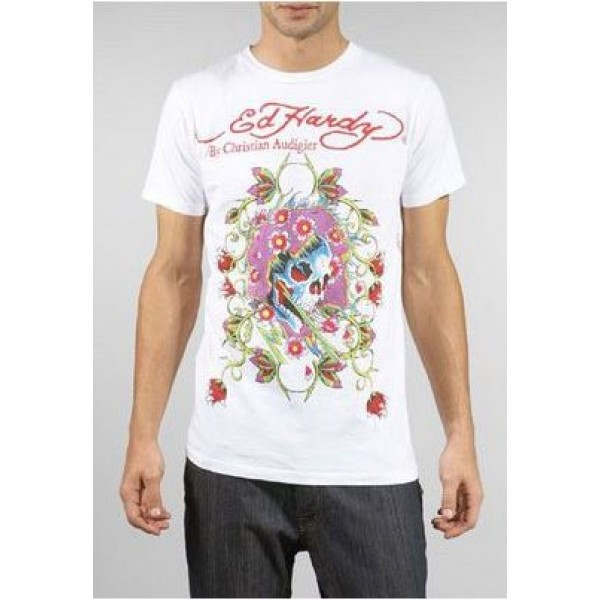 Ed Hardy T Shirts For Men 4151