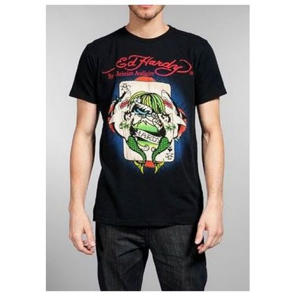 Ed Hardy T Shirts For Men 4225