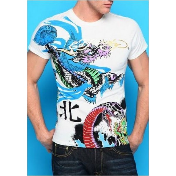 Ed Hardy T Shirts For Men 4248