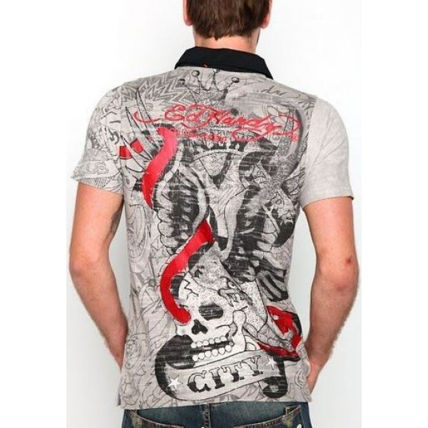 Ed Hardy T Shirts For Men 4258