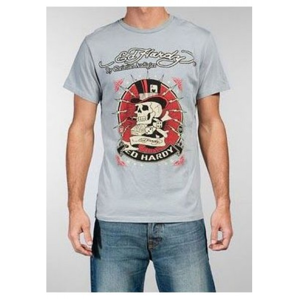 Ed Hardy T Shirts For Men 4272