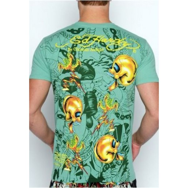 Ed Hardy T Shirts For Men 9625