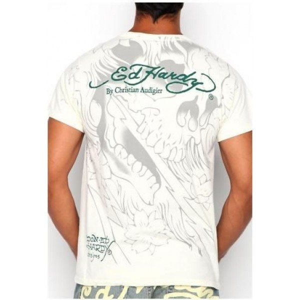 Ed Hardy T Shirts For Men 9686