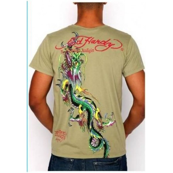 Ed Hardy T Shirts For Men 9698
