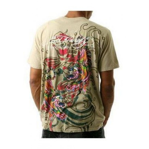 Ed Hardy T Shirts For Men 9723