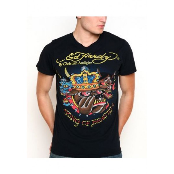 Ed Hardy T Shirts For Men 1122