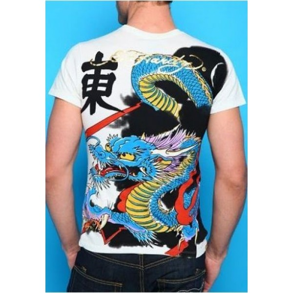 Ed Hardy T Shirts For Men 11097