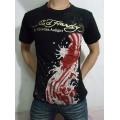 Fish Black Cheap T Shirts Mens Ed Hardy Images