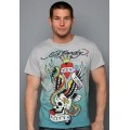 Hot Sales Ed Hardy T Shirts New York City For Men
