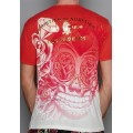 T Shirts Mens Ed Hardy Clothing Outlet China Dragon