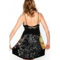 Black Womens Ed Hardy Dresses Australia